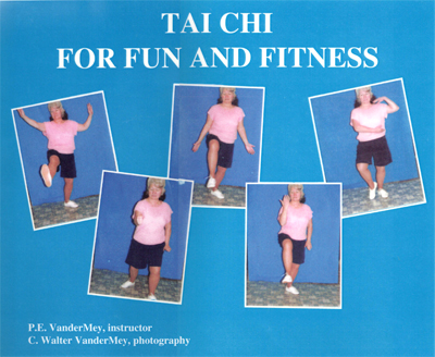 I've been teaching Tai Chi in the Upper Peninsula of Michigan since February 1999. I've taught from Munising to Sault Ste. Marie and from Manistique to DeTour Village and towns in between.