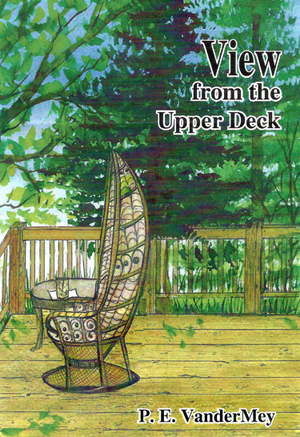 Upper Peninsula Books | Books on the UP | Life in the U.P. is slower paced and laid back.  We take time to enjoy life, relax, and see what's truly important.