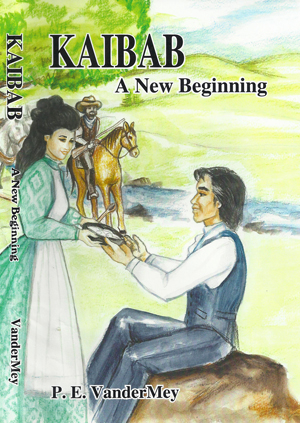 Ahnoda and Melissa are married and they have some decisions to make about where they'll live.  Will Ahnoda follow tradition or his heart?  Why is Andy acting so strangely?  Why are Alex and Lily so excited about their new bank?  There are a lot of things happening in this book and you'll want to find out about all of them.